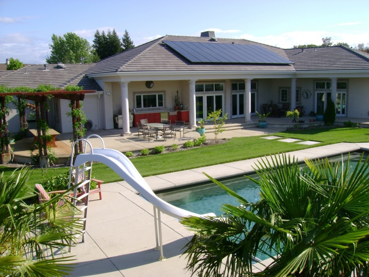 TXU Energy announces instant rebate, improved net-metering rates for residential PV rooftop systems