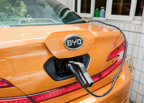 In 5 Years, China Could Build More EV Chargers Than the Rest of the World Combined   Greentech Media