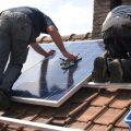 airbnb, solarcity, solar panels, home sharing, photovoltaic, solar power, rooftop solar, green energy, clean energy, renewable energy, solar incentives